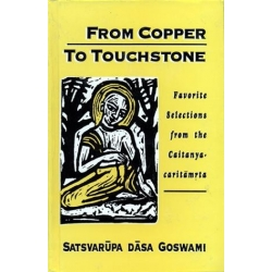 From Copper to Touchstone