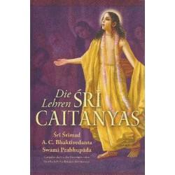 Die Lehren Shri Chaitanyas