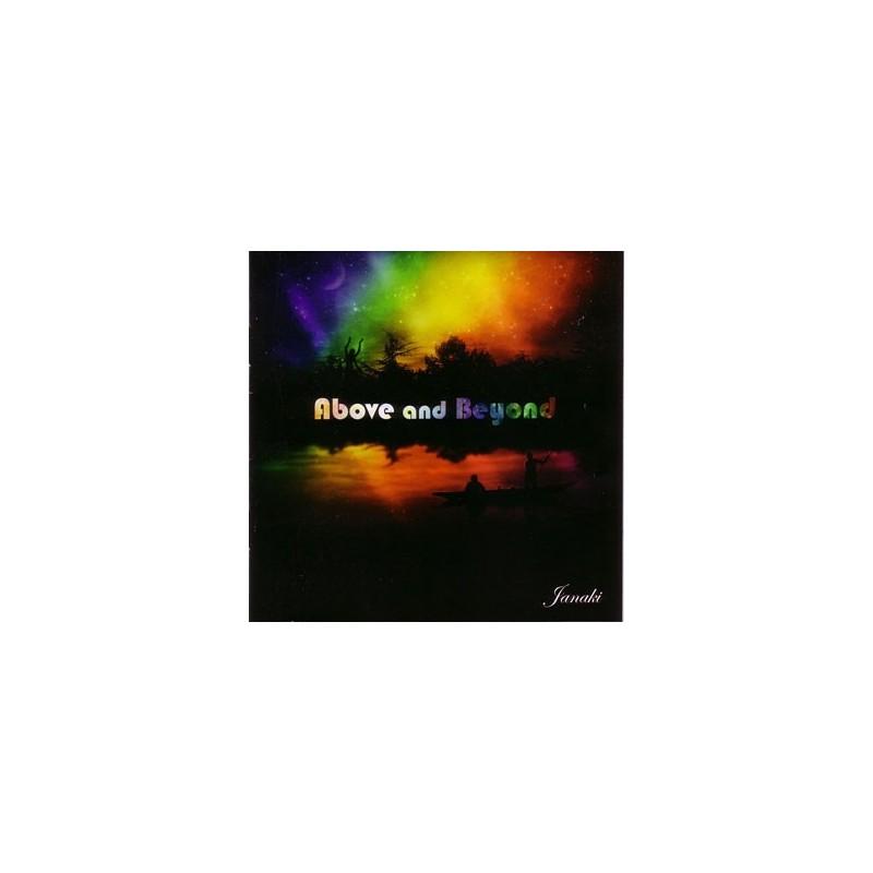 Above and Beyond  (Janaki)
