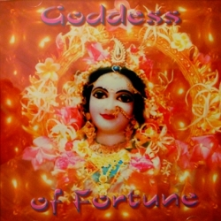 Goddes of Fortune