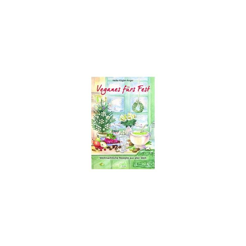 Veganes fürs Fest