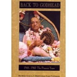 Back to Godhead (1944-1960)