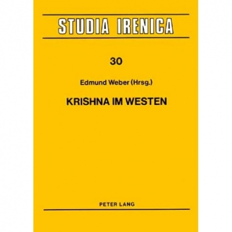 Krishna im Westen