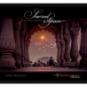 Sacred Space - Der Raum im Inneren  Sacinandana Swami