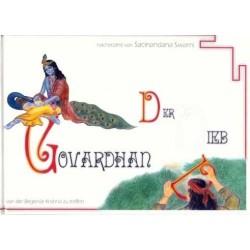 Der Dieb Govardhan