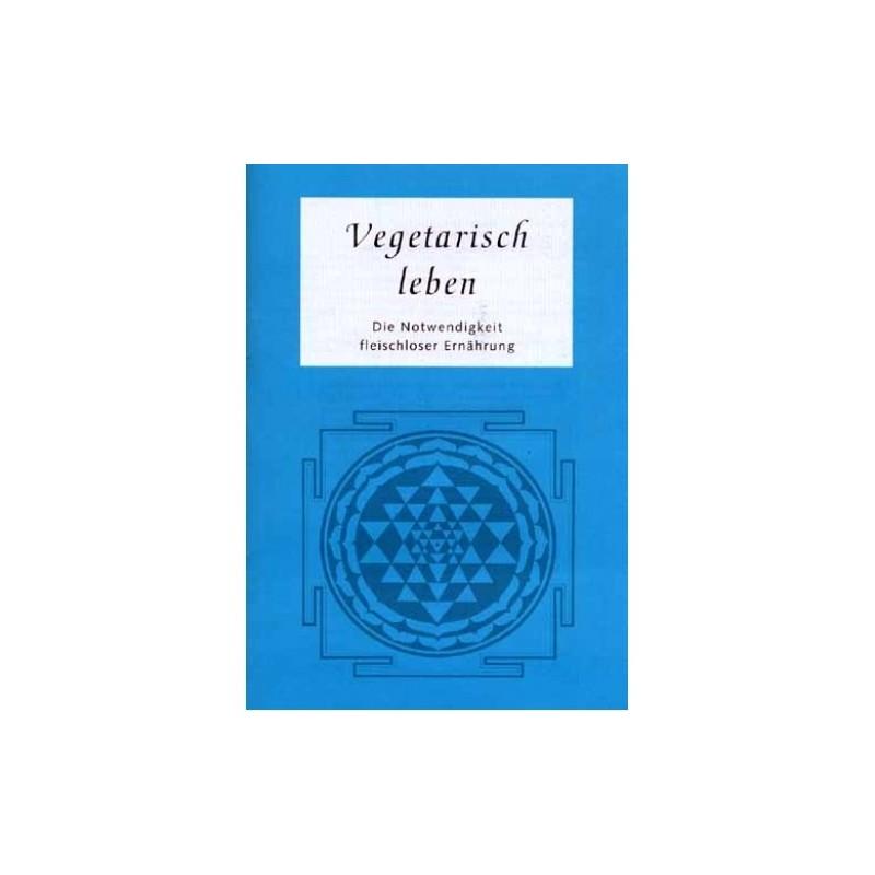 Vegetarisch Leben Heft (Ronald Zürrer)