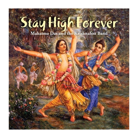 Stay high for Forever
