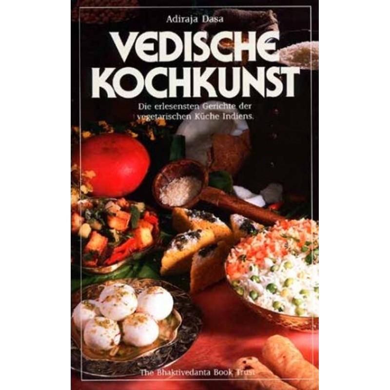 Vedische Kochkunst BESTSELLER!