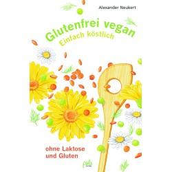 Glutenfrei vegan (Alexander Neukert)