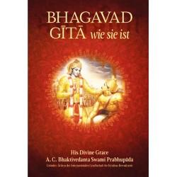 Bhagavad - Gita Wie sie ist