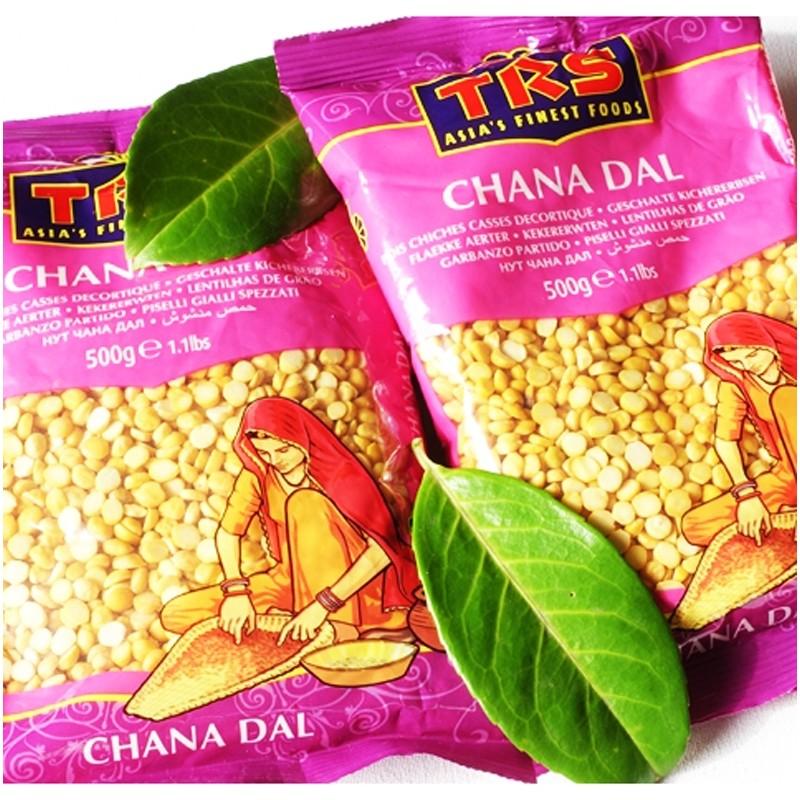 Channa Dal 500g
