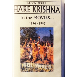 Hare Krishna in the Movies 1974-1993