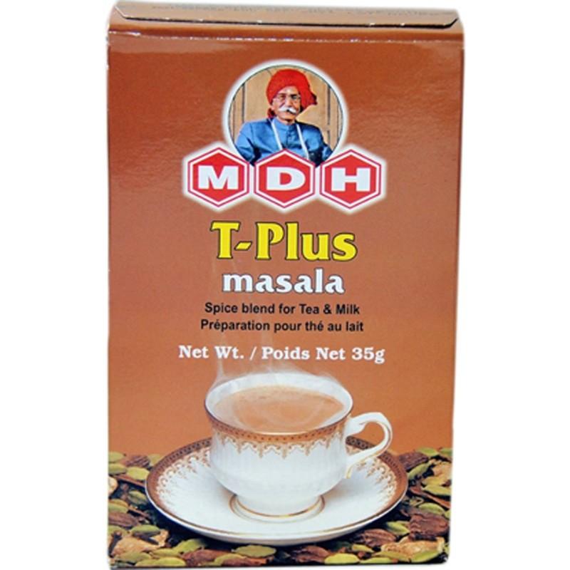 Gewürzmischung für Tee und Milch