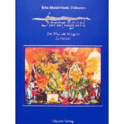 Saranagati - Der Pfad der Hingabe