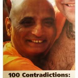 100 Contradictions
