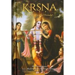 NEU: Krsna - Die Quelle aller Freude Gesamtausgabe 2016