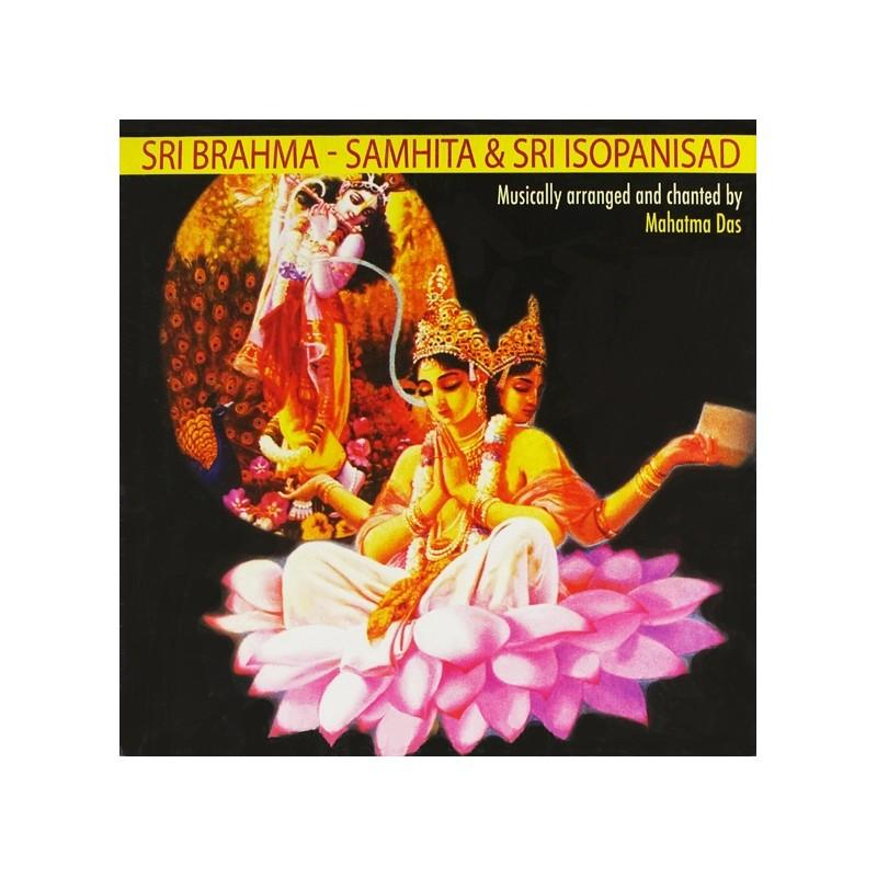 Sri Brahma Samhita & Isopanishad