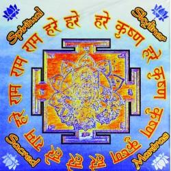 Spiritual Skyliner Sacred Mantras
