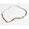 Halskette (Tulsi) 1-fach standard