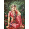 Radha Alone