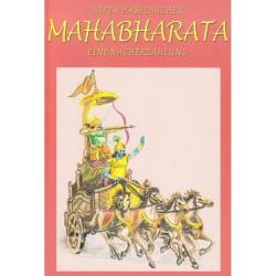Mahabharata - Eine Nacherzählung