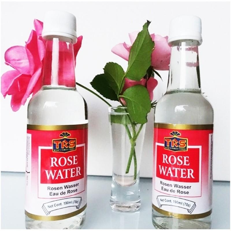 Rosenwasser 190ml 2 Flaschen Sonderangebot!