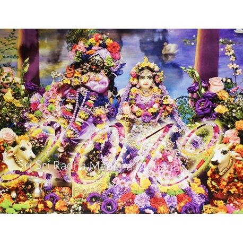 Vaishnava Kalender 2018 (dt.)