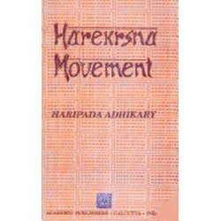 HareKrsna Movement