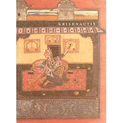 Krishnautix Songbook By Titiksava Karunika Dasa