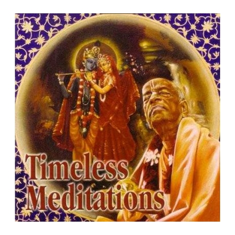 Timeless Meditation