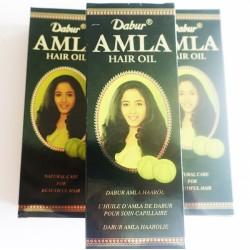 Amla Haar-Öl 200ml 3 X