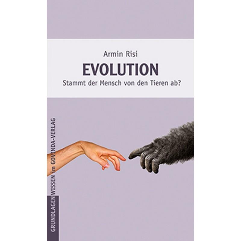 Armin Risi: Evolution