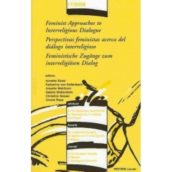 A. Schumann: Experiences of Inter-religious Dialogue as a German Hindu Woman (engl.)