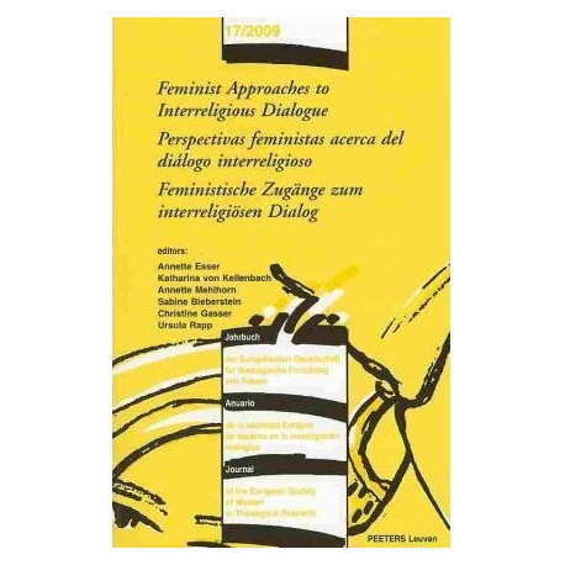 Schumann in : Experiences of Interreligious Dialogue as a German Hindu Woman (engl.)