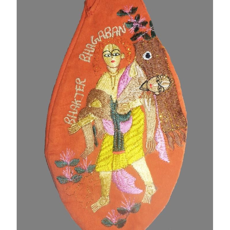 Gauranga Lila Mala Bag
