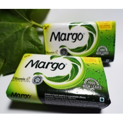 Margo Neem Soap Seife mit Vitamin E