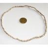 Halskette Neckbeads Tulsi 1fach variabel fein