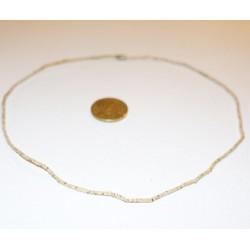 Halskette Neckbeads Tulsi 1fach sehr fein