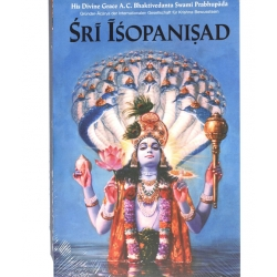 Sri Isopanishad Neuaufl.
