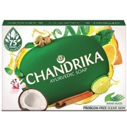 Chandrika Seife (Sandelholz) 100g