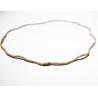 Halskette Neckbeads (Tulsi) 1fach kl. Perlen