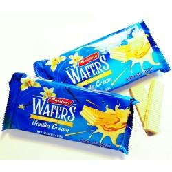 Maliban  2 x Vanille  Creme Waffeln je 100g
