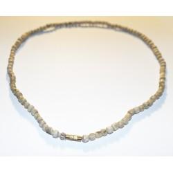 Halskette Neckbeads (Tulsi) 1fach Standard (49 cm)
