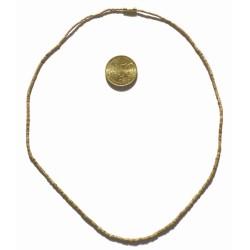 Halskette (Tulsi) 1fach sehr fein (ca. 48 cm) Neckbeads