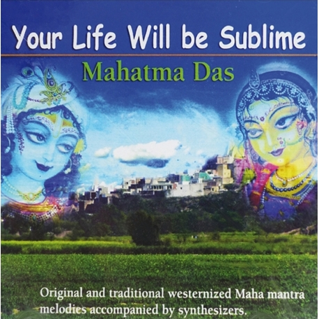 Your Life will be Sublime