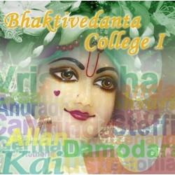 Bhaktivedanta College 1