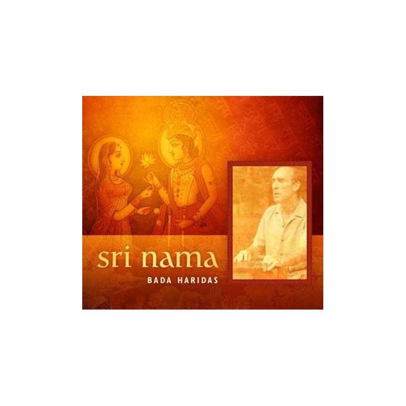 Sri Nama (Bada Hari Das)