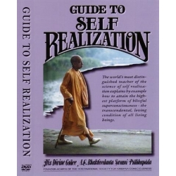 Guide to Self Realization - DVD