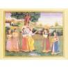 Poster aus Indien klein Nr. 1