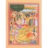 Poster aus Indien klein Nr. 3
